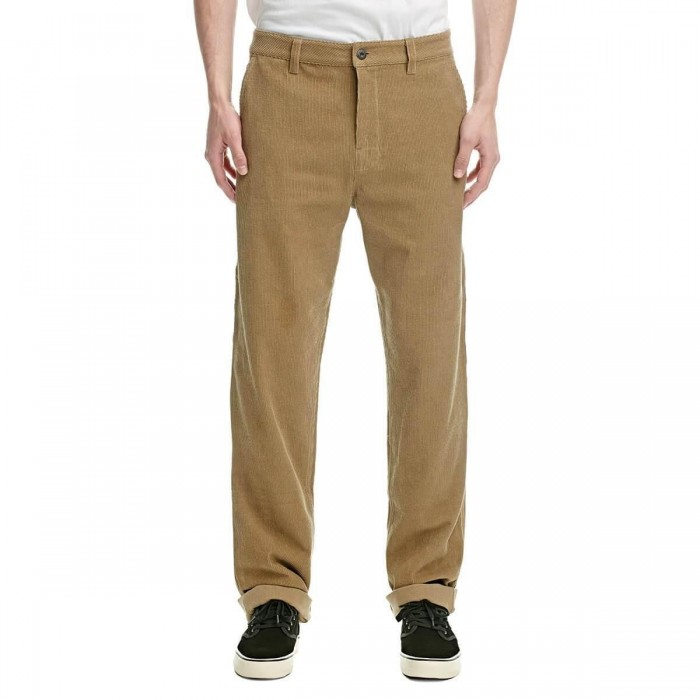 Globe Chaos Pants Straight Fit Pecan