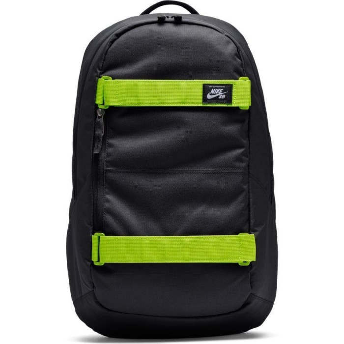 Nike Sb Couthouse Backpack Bag Radness Pack Black Cyber White