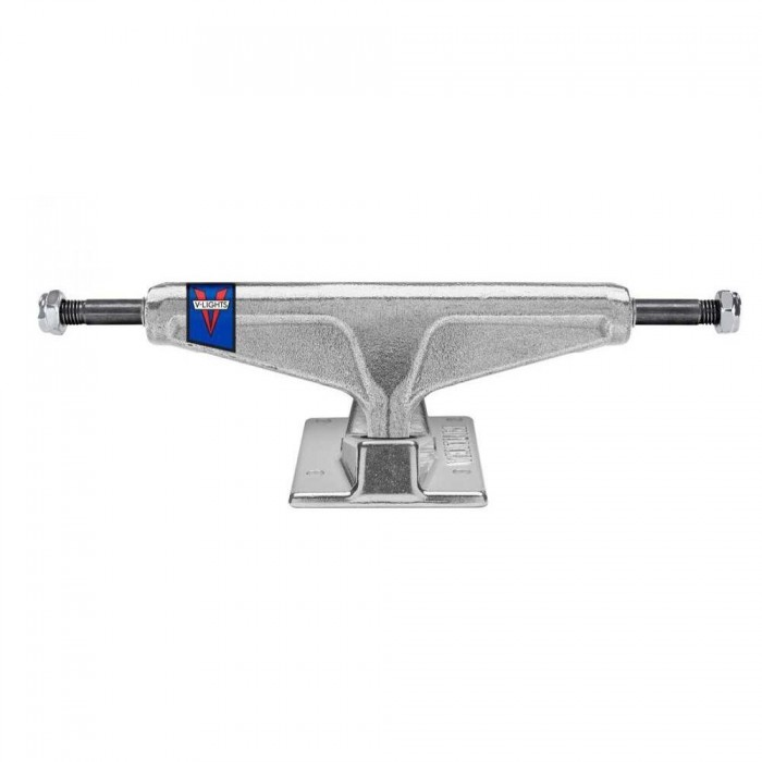 Venture V Light High Skateboard Trucks All Polished 5.0""