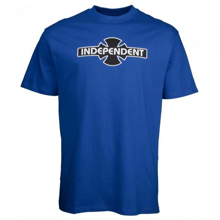 Independent Truck Co O.G.B.C. T-Shirt Royal Blue