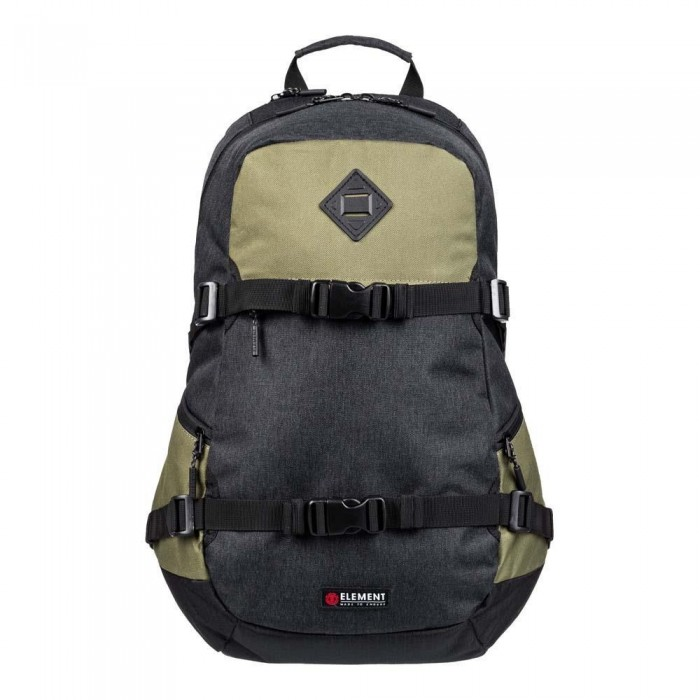 Element Jaywalker Backpack Bag Military