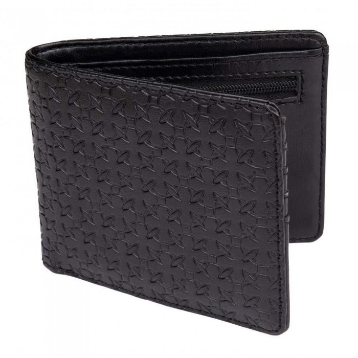 Independent Truck Co Repeat Cross Wallet Black