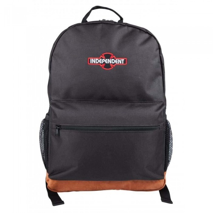 Independent Truck Co O.G.B.C. Backpack Bag Black