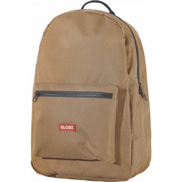 Globe Deluxe Backpack Bag Desert