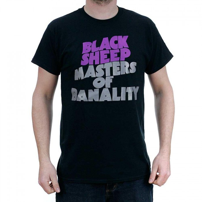 Black Sheep Sabbath Masters T-Shirt