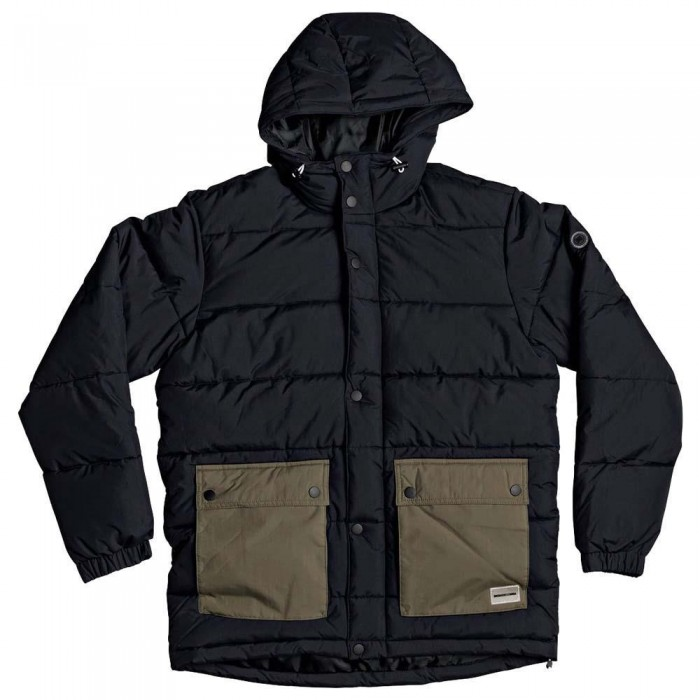 DC Shoe Co Stafford Jacket Black