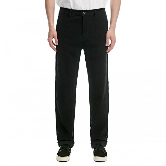Globe Chaos Pants Straight Fit Black