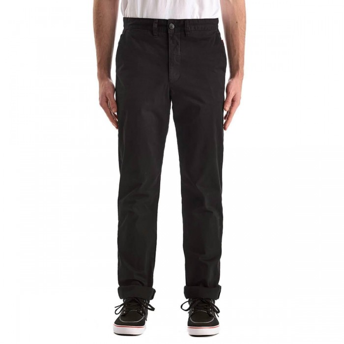 Globe Goodstock Chino Pants Straight Black