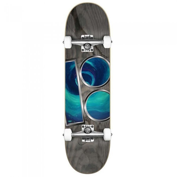 Plan B Team Shine Factory Complete Skateboard 8.0""