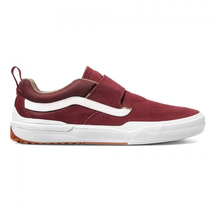 Vans Kyle Pro 2 Port Walnut Skate Shoes