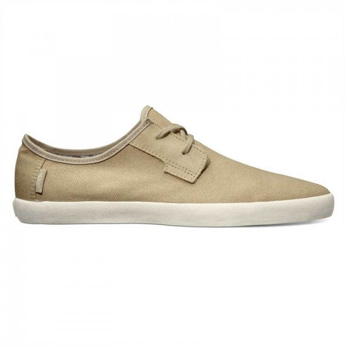 Vans Michoacan Khaki/Turtle Dove Mens Shoes