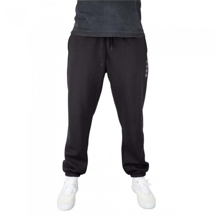 Independent Truck Co Chain Cross Sweatpants Joggers Black