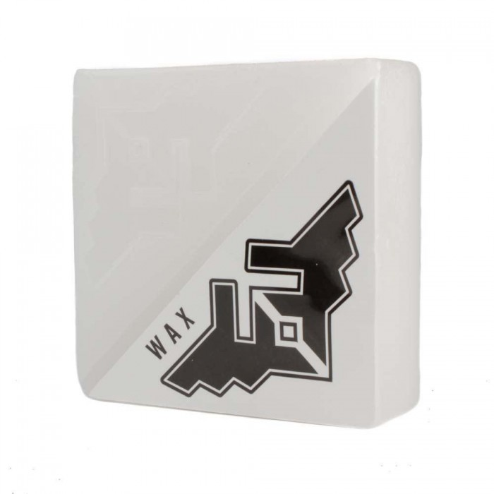 Fracture Skateboards Wings Skate Wax White
