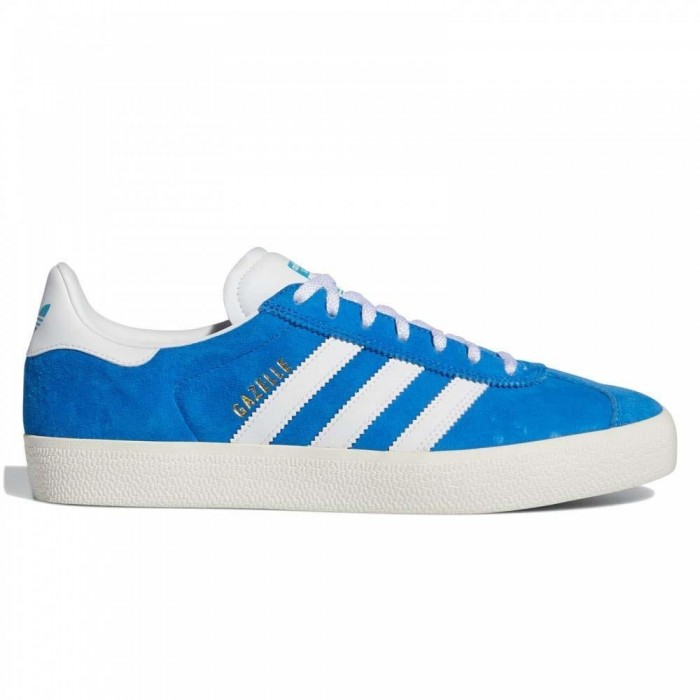 Adidas Skateboarding Gazelle ADV Bluebird Skate Shoes