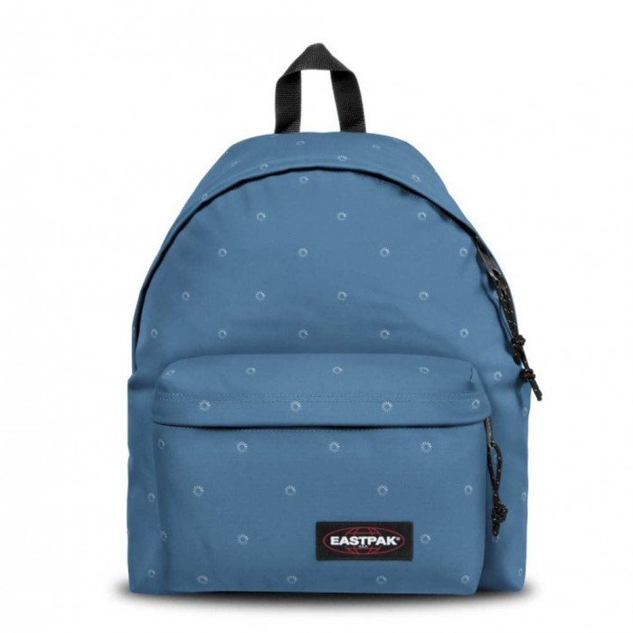 Eastpak Bags Padded Pakr Backpack Bag Blue Wait