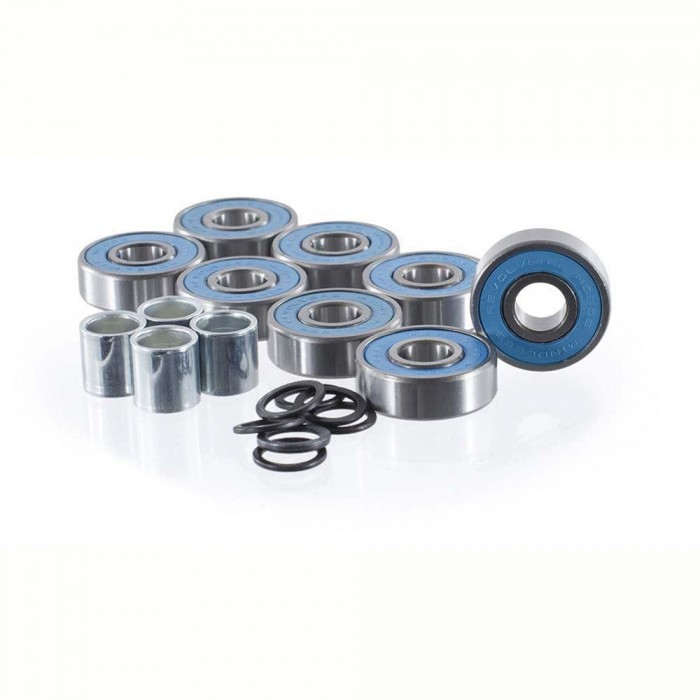 Mindless Skateboards Revolver Skateboard Bearings