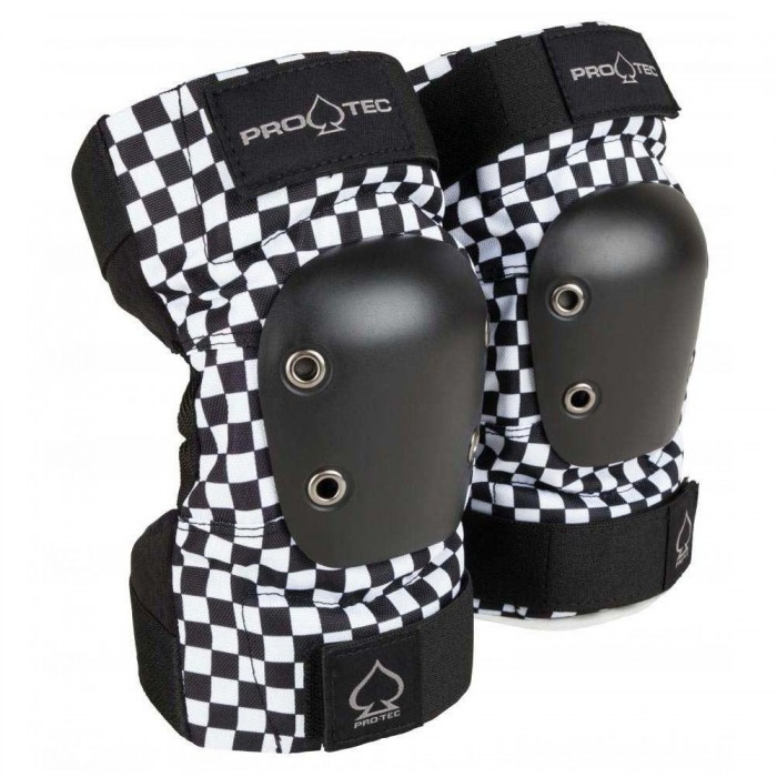 Pro-Tec Pads Street Elbow Pads Checker