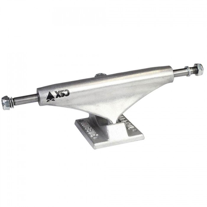 Theeve Trucks CSX V3 Raw/Raw Skateboard Trucks 5.50