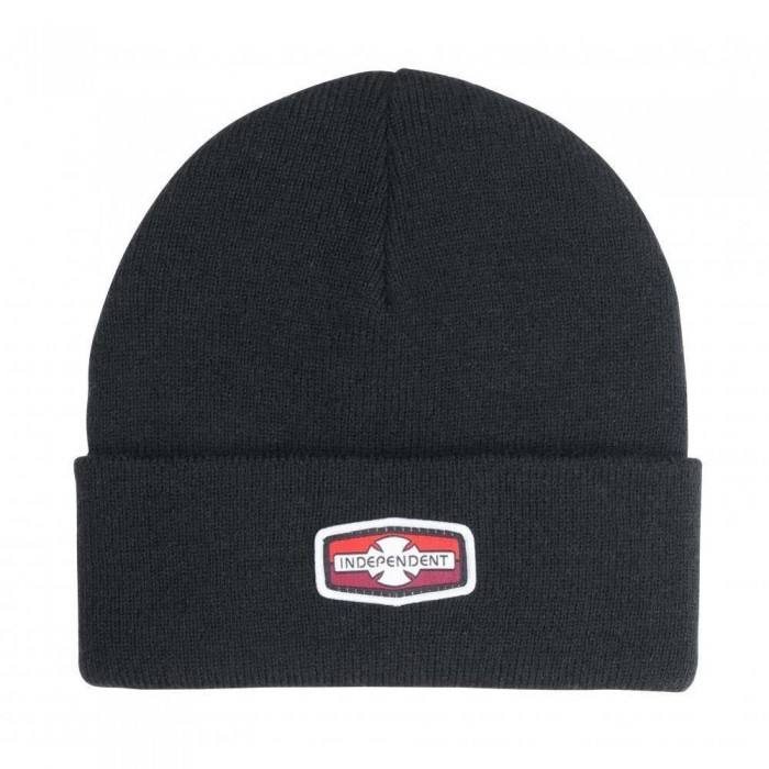Independent Truck Co O.G.B.C Beanie Hat Black