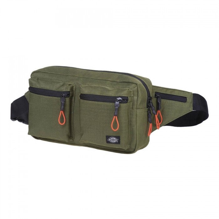 Dickies Fort Spring Utility Waist Pack Olive Green
