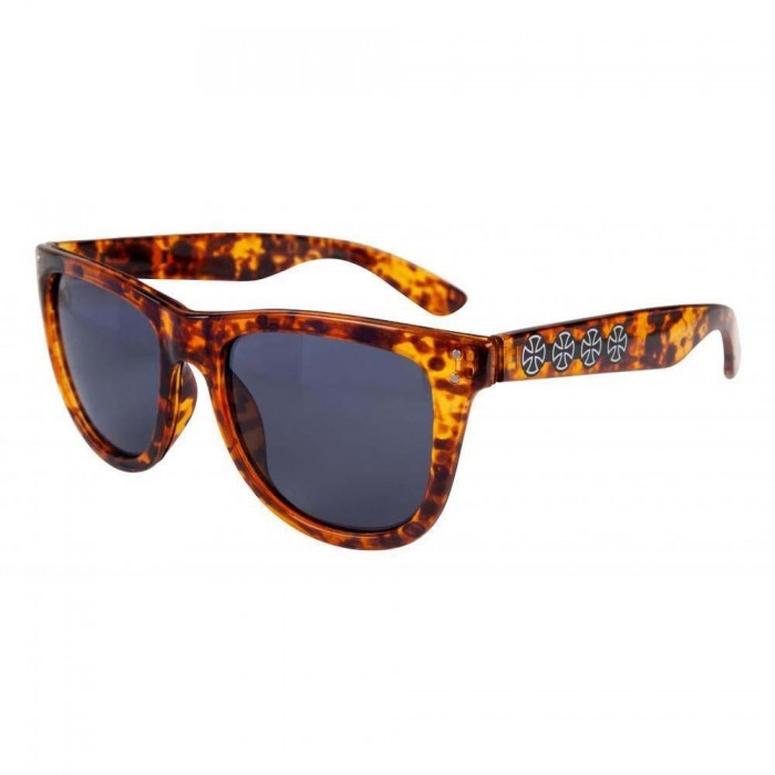 Independent Trucks Co Sunglasses Manner Sunglasses Tortoise Shell Adult