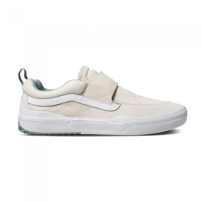 Vans Kyle Pro 2 Antique White Skate Shoes