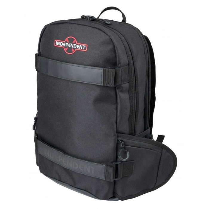 Independent Truck Co O.G.B.C. Skate Pack Backpack Bag Black