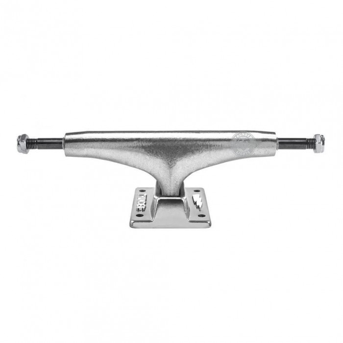 Thunder 151 Lights Skateboard Trucks Lights II Polished