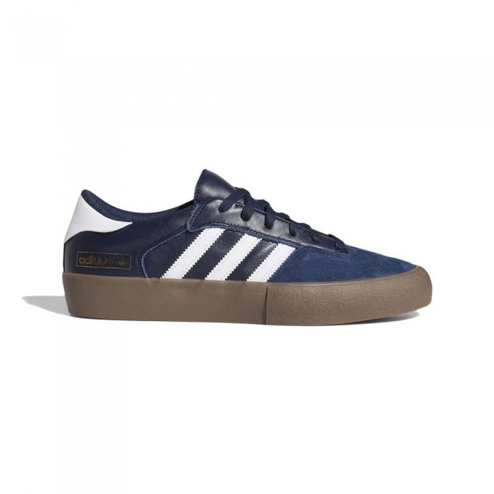 Adidas Skateboarding Matchbreak Super Collegiate Navy Skate Shoes
