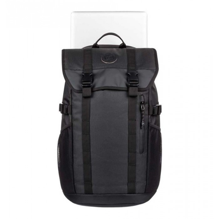 DC Shoes Ruckstills Rucksack Backpack Bag Black