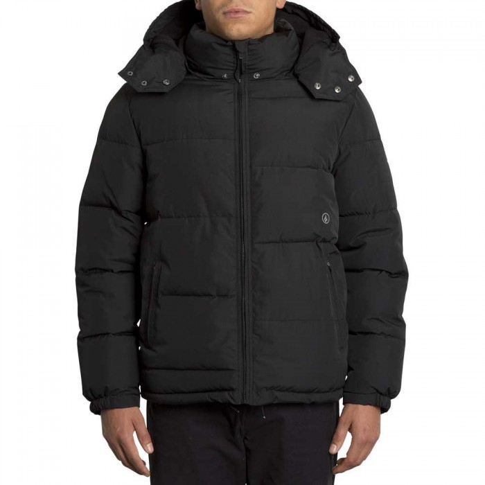 Volcom Artic Loon 5K Jacket Black