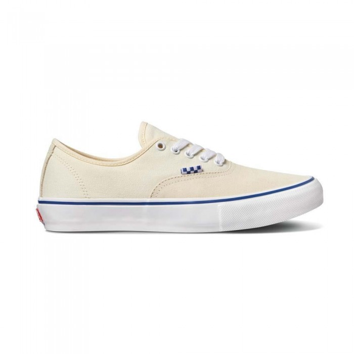 Vans Skate Authentic Off White Shoes