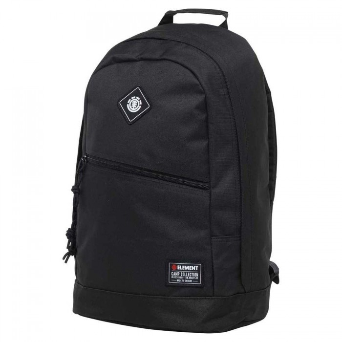Element Camden Backpack Flint Black