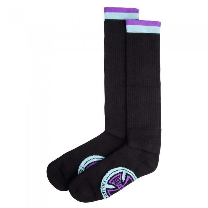 Independent Chroma Socks Black One Size Adult