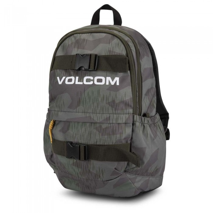 Volcom Substrate II Backpack Bag Camouflage