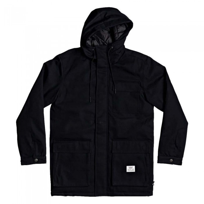 DC Shoe Co Canondale Jacket Black