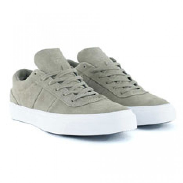 618d165b197b Converse Cons One Star CC Khaki Khaki White Skate Shoes at Black ...