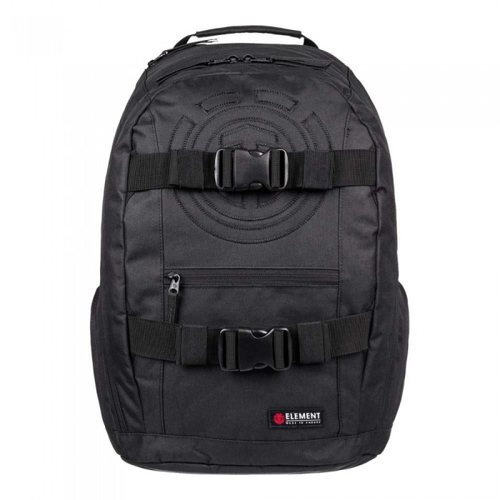 Element Mohave Backpack Bag All Black