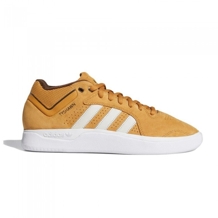 Adidas Skateboarding Tyshawn Mesa Skate Shoes