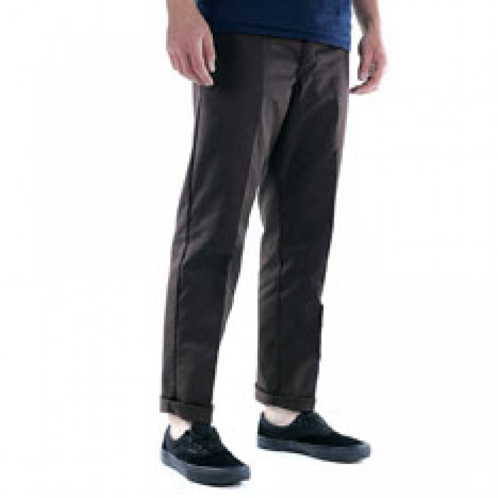 Dickies 894 Industrial Work Pants Chocolate Brown