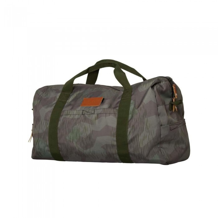 Volcom Roadtrip Duffle Bag Camouflage