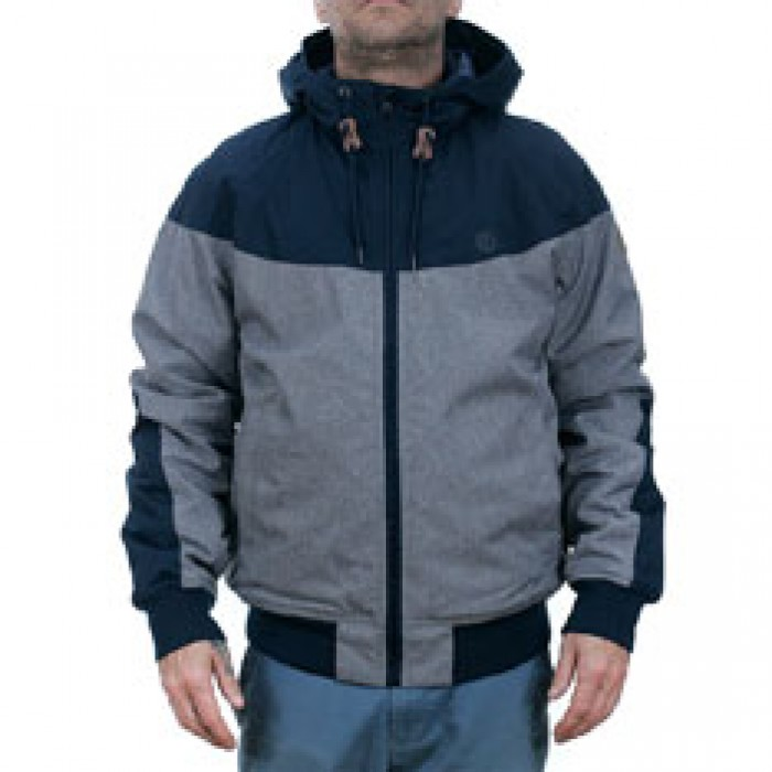Element Dulcey Trail Jacket Heather Grey