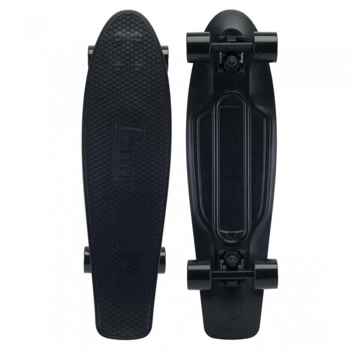 Penny Skateboards Cruiser Complete Skateboard  27'' Blackout 2.0 Classic