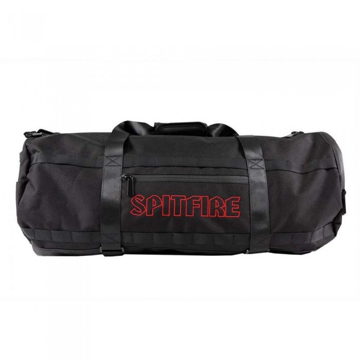 Spitfire Wheels Road Dog Board Bag Black