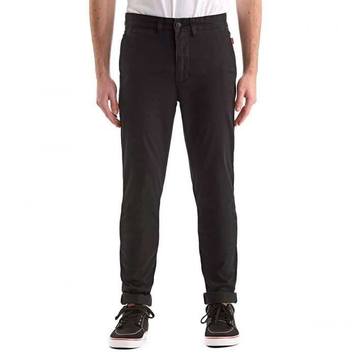 Globe Goodstock Chino Pants Slim Fit Black