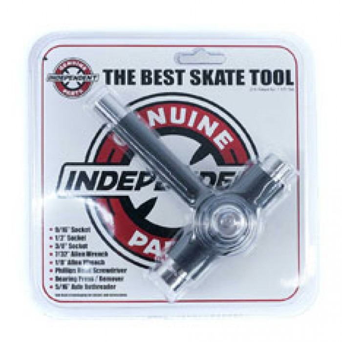 Indy Independent Genuine Parts Best Skate Tool Black