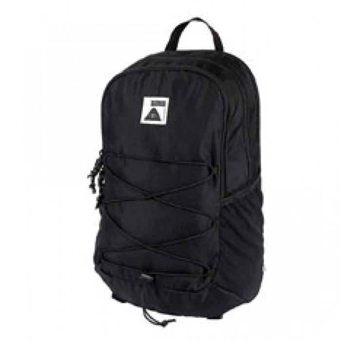 Poler Stuff Expedition Pack Black Backpack