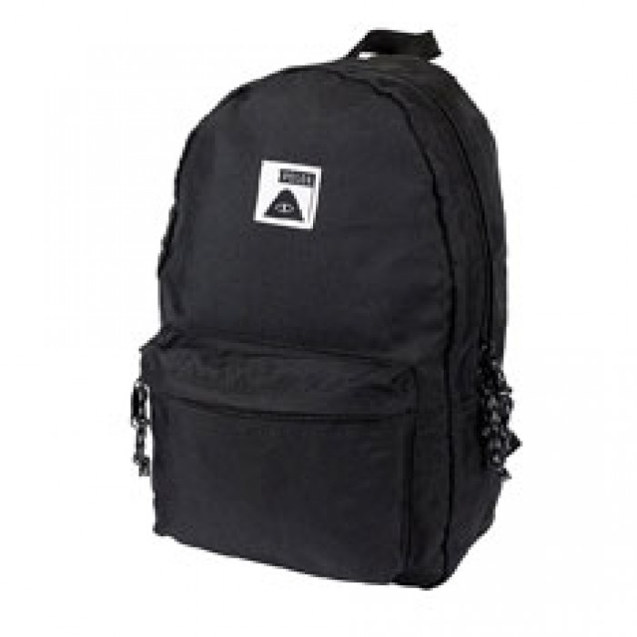 Poler Stuff Rambler Pack Black Backpack