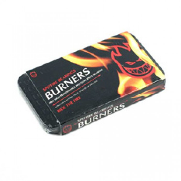 Spitfire Burners Speed Skateboard Bearings