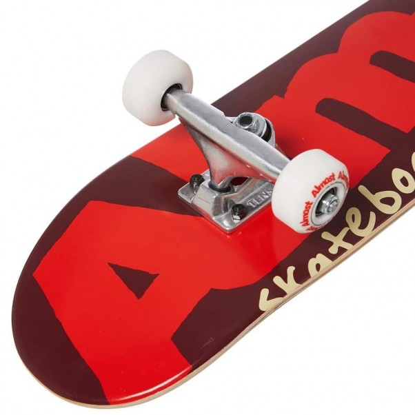 buying your first complete skateboard for Christmas